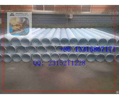 Low Carbon Galvanized Well Screen