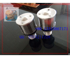 Stainless Steel Screen Nozzle