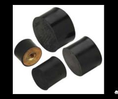 Custom Auto Car Parts Rubber Buffer