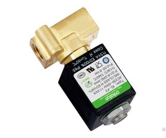 Product 2 Station Two Ways 12vdc 240vac Brass Solenoid Water Valve