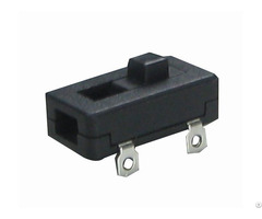 Sc802 Baokezhen 6a125vac 3a 250vac On Off Slide Switch For Electric Toy
