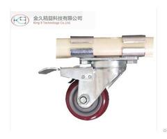 Swivel Caster Wheel K 302a