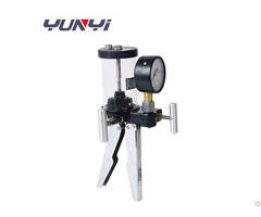 Y060 Portable Hand Pressure Pump Calibrator