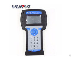 Usb Field Hart Communicator 475