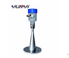 Solid Particle Radar Level Meter Transmitter