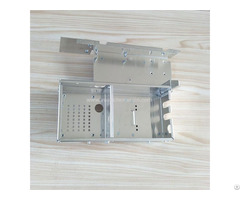 Sheet Metal Bending Parts For Instrument And Equipment