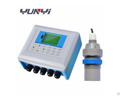 Split Type Digital Ultrasonic Fuel Oil Level Indicator Sensor