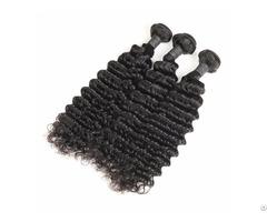 9a Brazilian Deep Wave 3 Bundles Human Virgin Weave Hairvilla Hair
