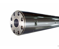 High Quality Fe Based Alloy Barrel