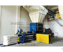 Balers For Paper And Cardboard