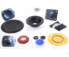 Factory Supply Various Nr Rubber Air Brake Diaphragm