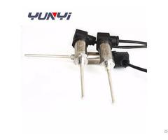 Pt100 Temperature Transmitter Sensor