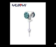 Remote Led Digital Display Temperature Transmitter