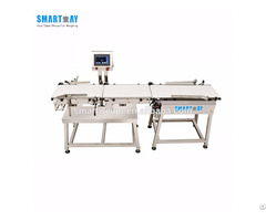 Online Weight Check Weigher Fromchina
