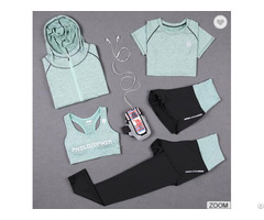 Fitness Yoga Wear For Women
