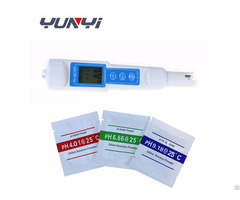 Ph Meter Tester Sensor