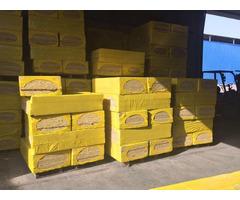 120kg M3 Stone Wool Insulation Industrial Felt Rolls
