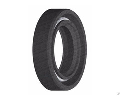 Mechanical Cylinder Fluorine Rubber Oil Seals