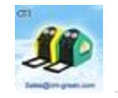 Portabale Refrigerant Recovery Machine