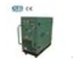 Refrigerant Recovry Equipment For Centrifugal Unit