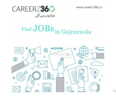 Find Jobs In Gujranwala