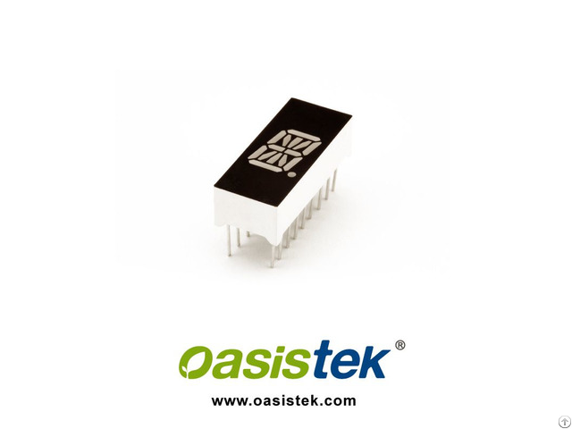 Led Display 7 Segment Digit Oasistek Tos 3192