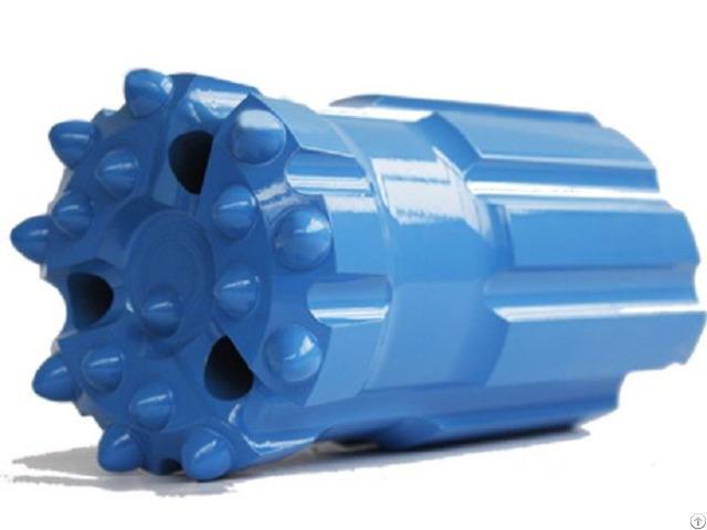 Top Hammer Drilling Tools