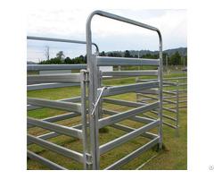 Livestock Yards Panels