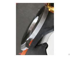 Carbide Cutter Head Finished Sandblast 160 Mm