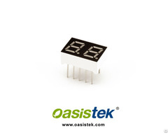 Led Display 7 Segment Oasistek Tod 2281