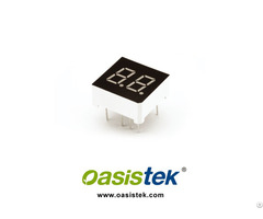 Led Display 7 Segment Oasistek Tod 3203