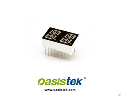 Led Display 7 Segment Oasistek Tod 3292