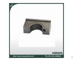 Custom Mold Parts Supplier Mould Part Manufacturer