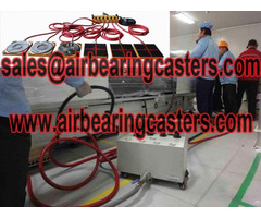 Air Bearing Casters Price And Details