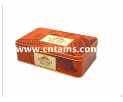 Tin Box Food Cans And Tinplate Packing
