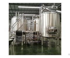 7bbl Brewery Equipment