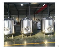 5bbl 10bbl Bright Beer Tank