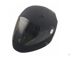 Streamline Extreme Sports Fiberglass Longboarding Helmet Skateboard Goggle Mask