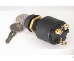 Ignition Starter Switch Groundhog Marine