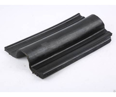 Ω Type Inserted Rubber Waterstop For Construction