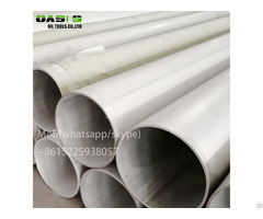 China Supplier Steel Seamless Casing And Pipe