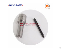 China Dn Type Fuel System Injection Nozzle Dlla156p1107
