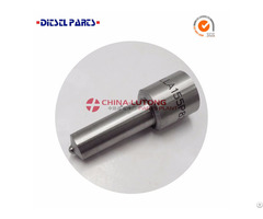 Factory Directly Dn S Type Diesel Engine Parts Nozzle Dlla146p1296