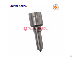 Engine Parts Dn Sd Type Injector Nozzle Dlla148p1347