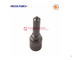 Common Rail Injector Nozzle Replacement Dlla118p2203
