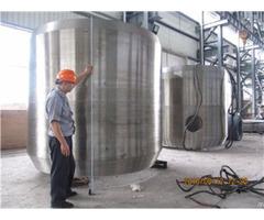 China 16mnd Custom Forged Cylinder Supplier