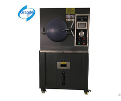 Hast Pct High Low Temperature Test Chamber Withpressure