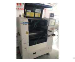 Pcb Production Machine For Jx100 Juki 1 2m 48 Inch Led Board