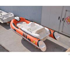 Lianya 3 3m Small Size Speed Sport Rib Boat