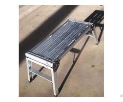 En131 Aluminum Platform Painting Ladders